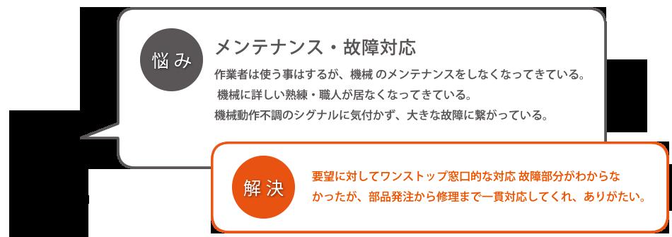 津山ステンレスネットQ&A