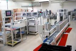自動化・省力化機械製造